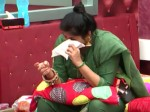 Namitha Sheds Tears Machans Unhappy