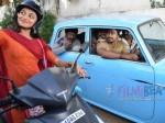 Pandigai Movie On Street Fight
