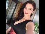 Actress Saumya Robbed Turkey