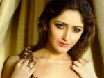 Sayesha Saigal Is Too Sweet Clever