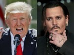 Johnny Depp Talks About Assassinating President