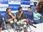 Vijay Sethupathi Pledges Donate Eyes