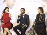 Dhanush Once Again Avoids His Wife