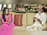 Why Does Rajini Meet Amruta Fadnavis