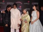I D Slapped Shahrukh Khan Jaya Bachchan