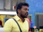 Bharani Gets Kicked Of Big Boss