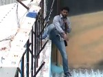 Bharani Tries Escape From Big Boss House