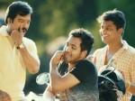 Meesaiya Murukku Ananthram Goes Telugu
