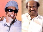 Mgr Rajinikanth Comparison