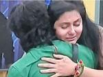 Snehan Namitha S Awkward Attitude