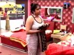 Namitha Wants Leave Big Boss House