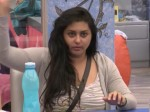 Will Namitha Get Kicked Of Big Boss House