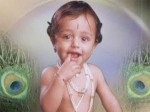 Prabhas S Childhood Photo Goes Viral