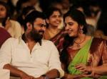 Anushka Says No Prabhas