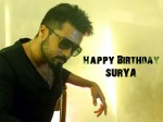 Surya The Family Entertainer