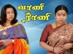 Is It The Salary Details Vani Rani Serial Actors