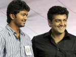 Vijay Is Jealous Ajith