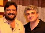 Ajith Join Again With Siva