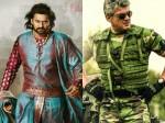 Vivegam Sets Two New Records Chennai Bo