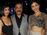 Some Planned Kidnap My Daughter Kamal Haasan