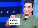 Netizens Want Eliminate Kamal Haasan