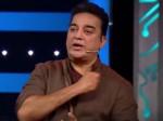 Kamal Gets Angry Big Boss Sets