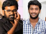 Karu Pazhaniappan Arulnidhi Team Up A Upcoming Movie