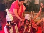 Riya Sen Marries Bf Shivam Tewari