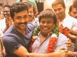 Actor Senthil Decides Continue Acting Films