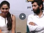 In Taramani Success Meet Andrea Appreciated Director Ram
