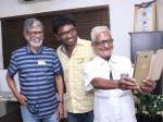 Traffic Ramasamy Meets Sa Chandrasekar