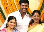Vishal Is Busy Wedding Preparation