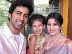 Sangeetha S Husband Krish Starts The New Route