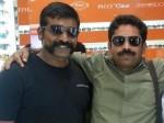 Seenu Ramasamy S New Film With Adharva