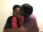 Vijay Sethupathi S Kiss Is Latest