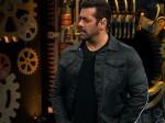 Zubair Khan Threatens Salman Khan