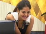 Why Did Bindu Madhavi Participate Bigg Boss