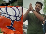 Tamil Film Industry Turn Against Bjp