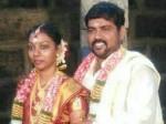 Kaali Venkat Janani Marriage
