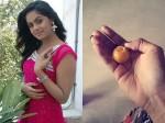 Netizens Comments On Karthika S Mini Orange