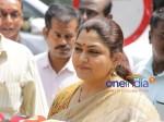 Kushbhu Undergo Surgery