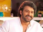 Prabhas Is Feeling Blessed