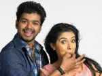 Asin With Joseph Vijay Birthday Special