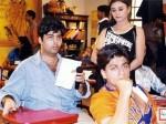 Twinkle Called Shahrukh Khan S Film Sh T Told Rani Mukerji That I Made Your Life