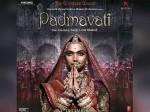 Padmavati Censor Apllication Sent Back Team