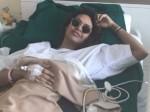 Esha Gupta Is Hospitalised