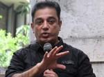 Actor Kamal Haasan Tweets About Ashok Kumar Suicide