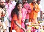 Karikattu Kuppam Horror Movie From Woman Director