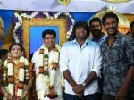 Director Nalan Kumarasamy Weds Saranya