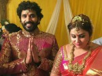 Namitha Marries Veerendra Chowdary